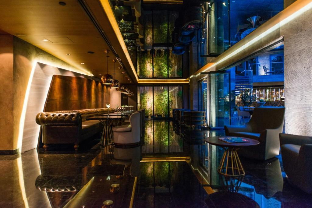Los mejores hoteles de Estambul