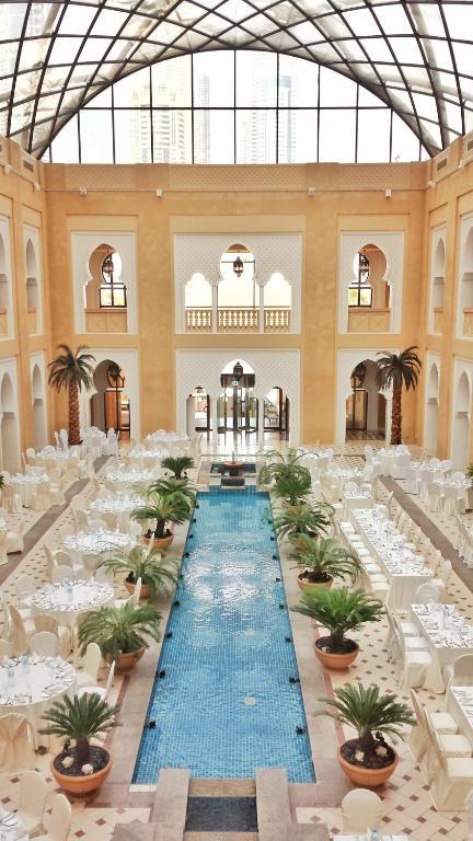 アルジャーン バイ ロタナ - ドバイ メディア シティ(UAE・ドバイ)のセール 実際に泊まった人からのクチコミ