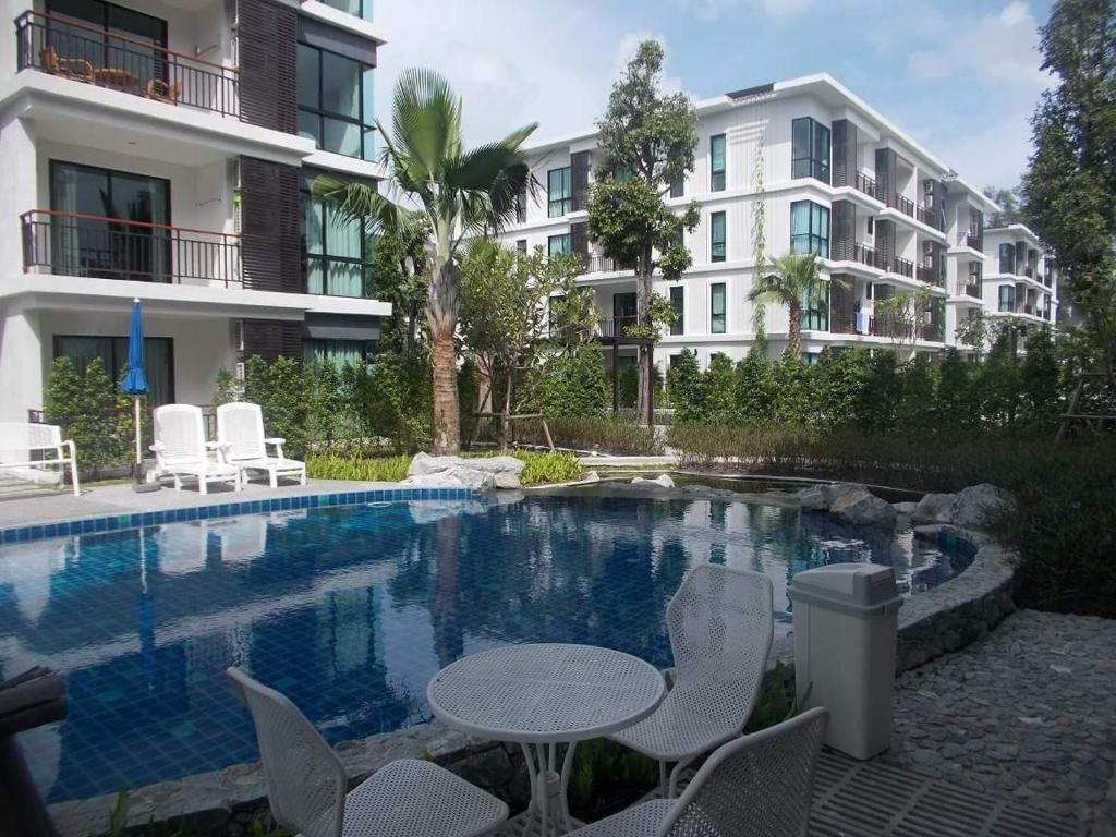 APARTMENTS THE TITLE 1BR F103 RAWAI