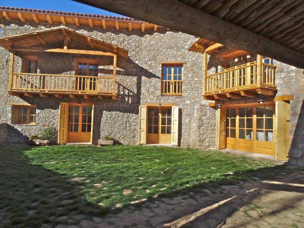 casas rurales con encanto 121