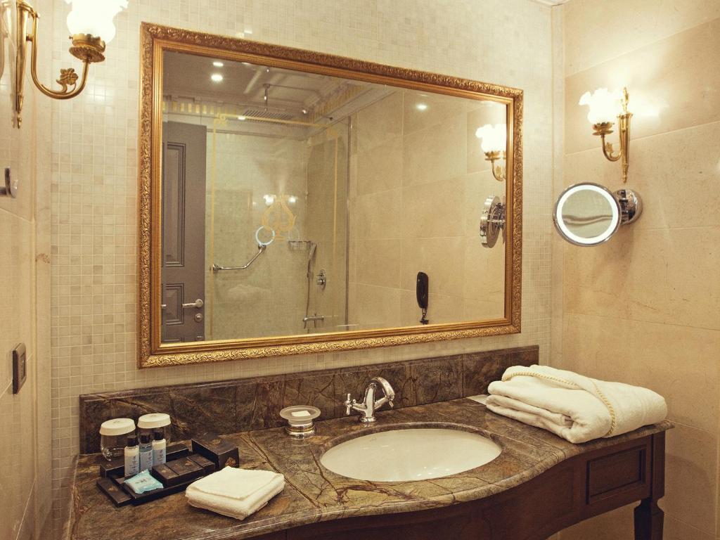 هتل پلاتزو دونیزاتی