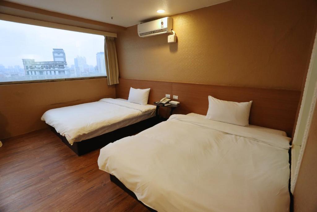 台北環球皇家飯店