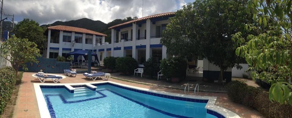 La Provinciana Hostel en Colombia