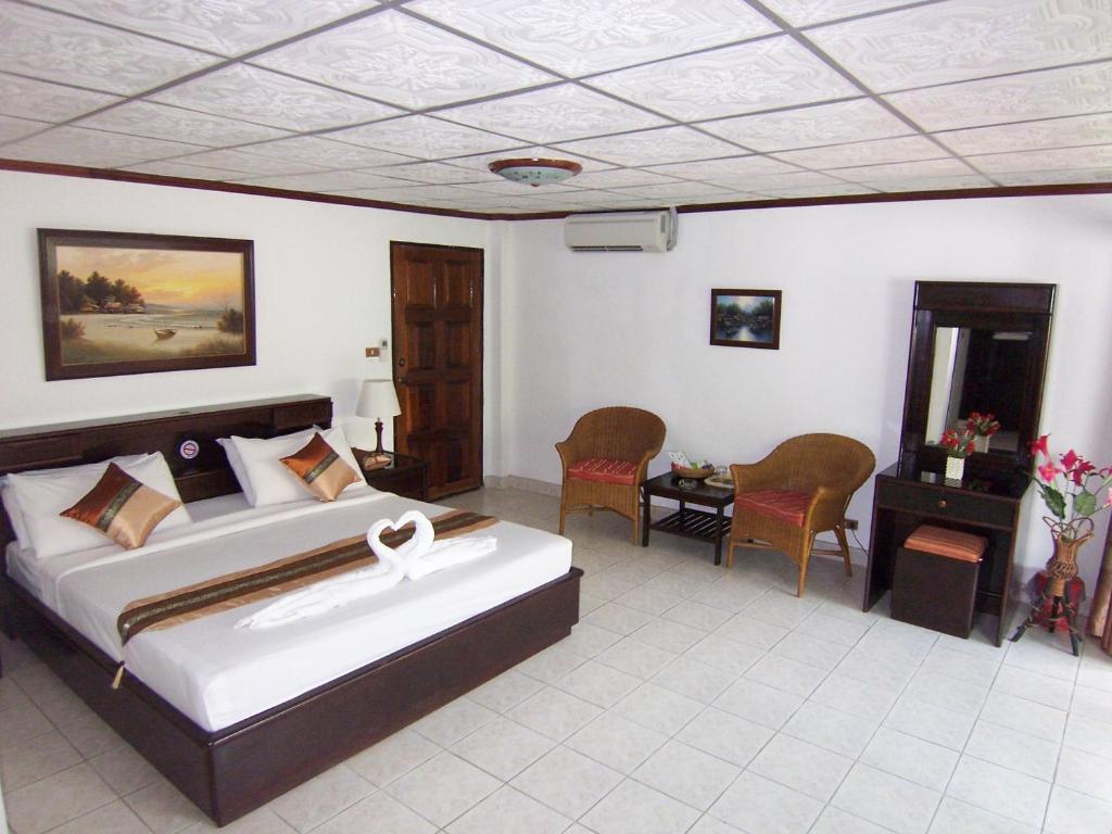 Patong Swiss Hotel