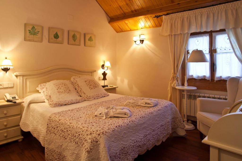 boutique hotels lleida provinz  255