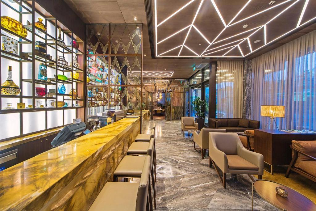 هتل ناز سیتی