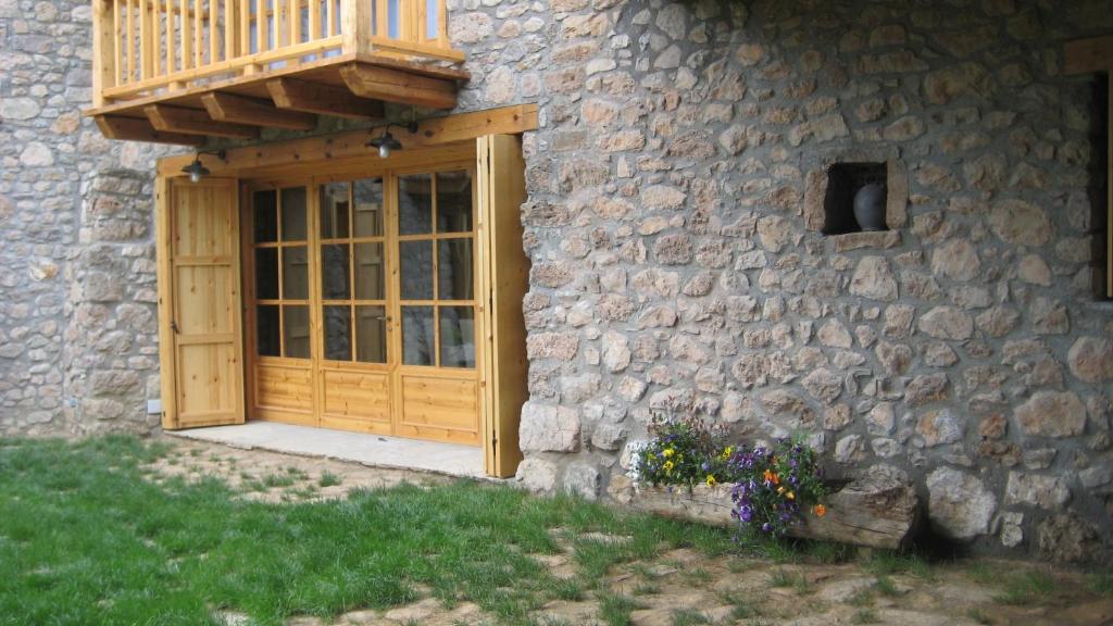 casas rurales con encanto 134