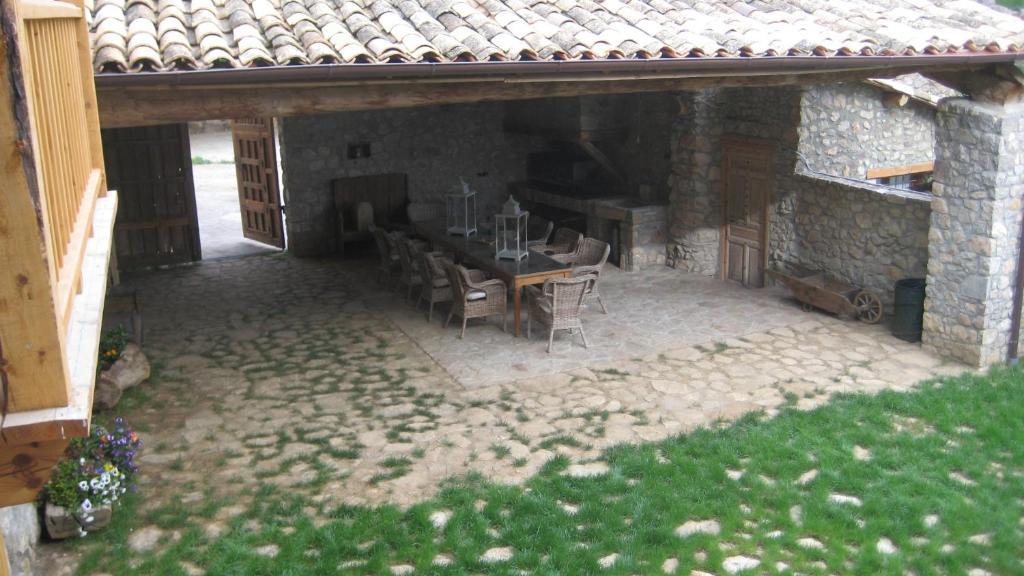 casas rurales con encanto 139