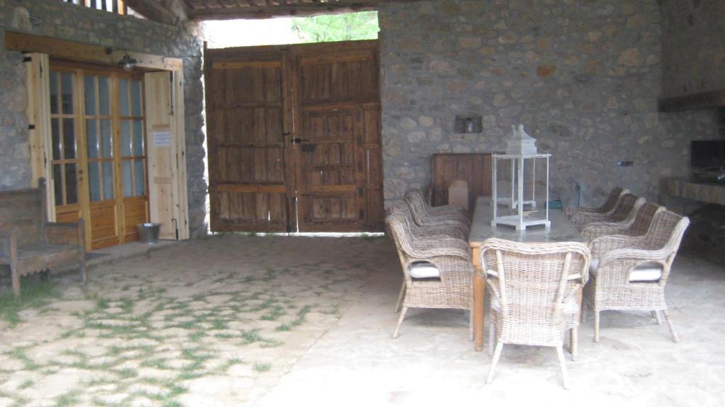 casas rurales con encanto 136