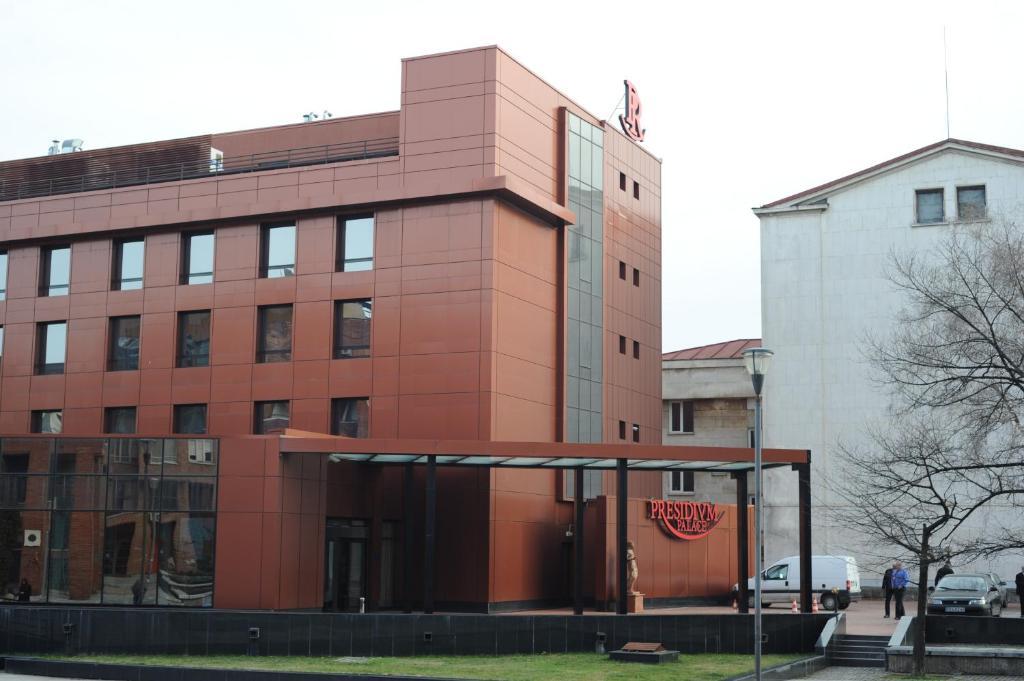 Hotel Presidivm Palace