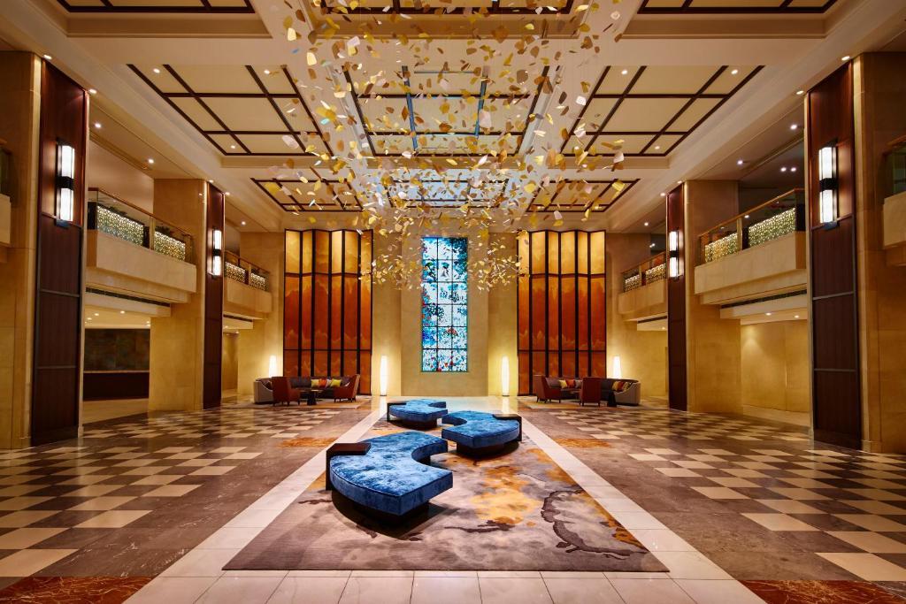日本,東京,品川プリンスホテル(Shinagawa Prince Hotel)