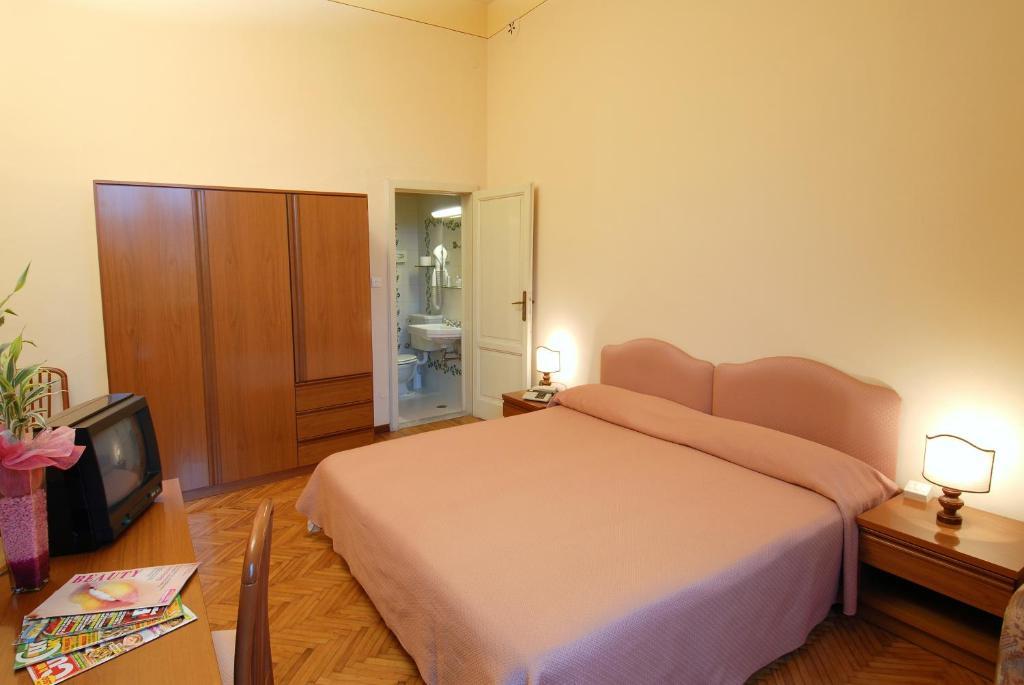 Appartamenti in affitto sulla costa di Montecatini Terme
