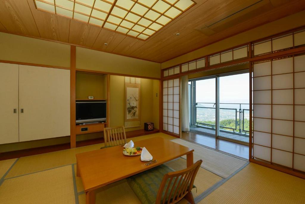 Ibusuki Bay Terracce HOTEL & SPA