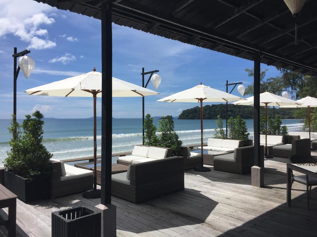 Hotels in Koh Phayam