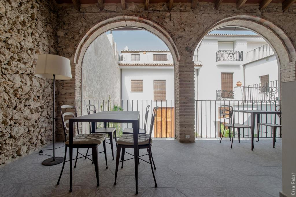 boutique hotels in valencia  77