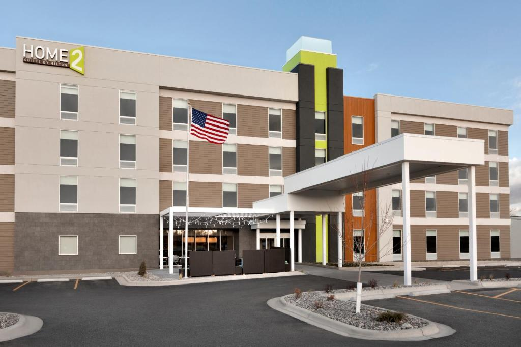 Home2Suites by Hilton Billings.