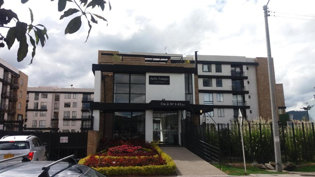 Habitación Cajica sabana de Bogotá