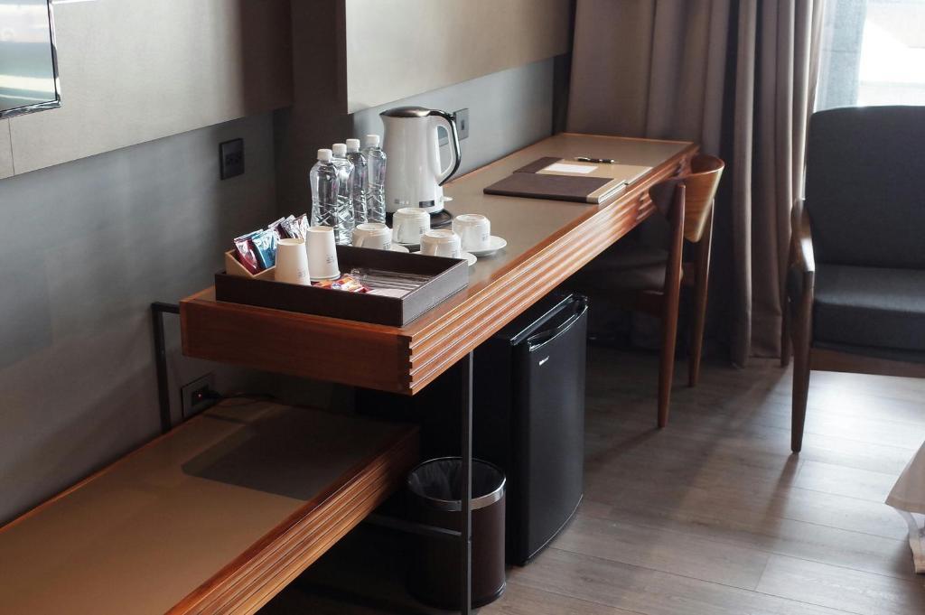 Orient Luxury Hotel