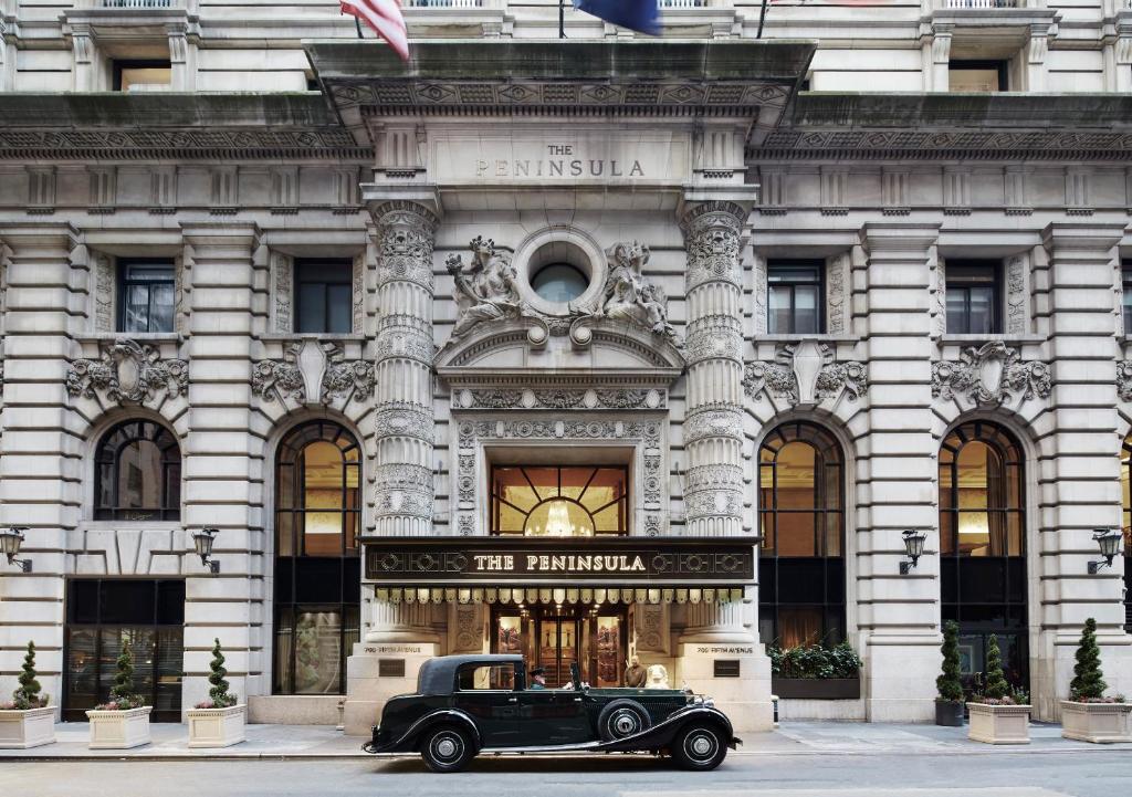 Hotel Th Street New York