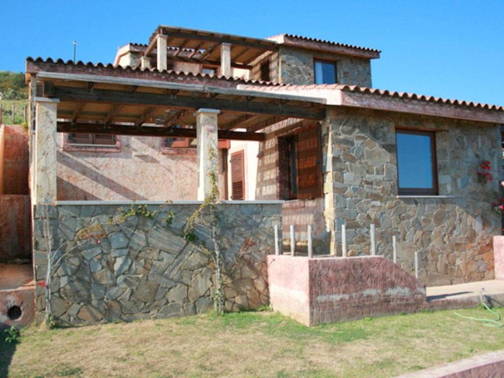 #VillaputzuMonolocale Borgo DueVillaputzu