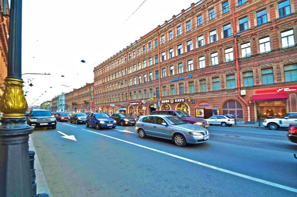 фото владимирского проспекта в питере шархинский карьер