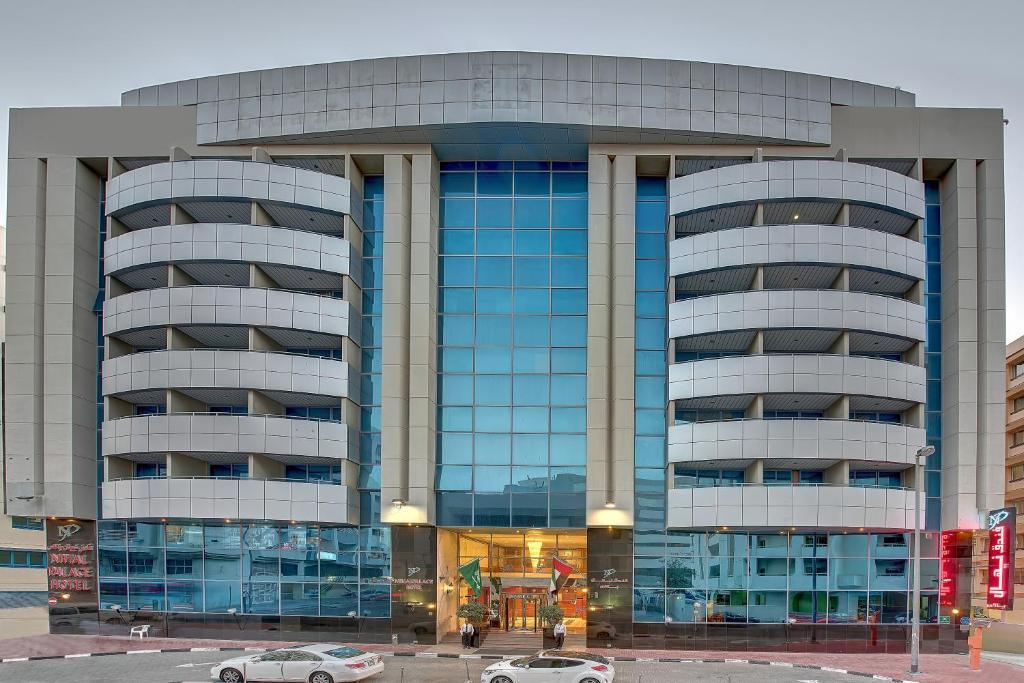 هتل نیهال پالاس