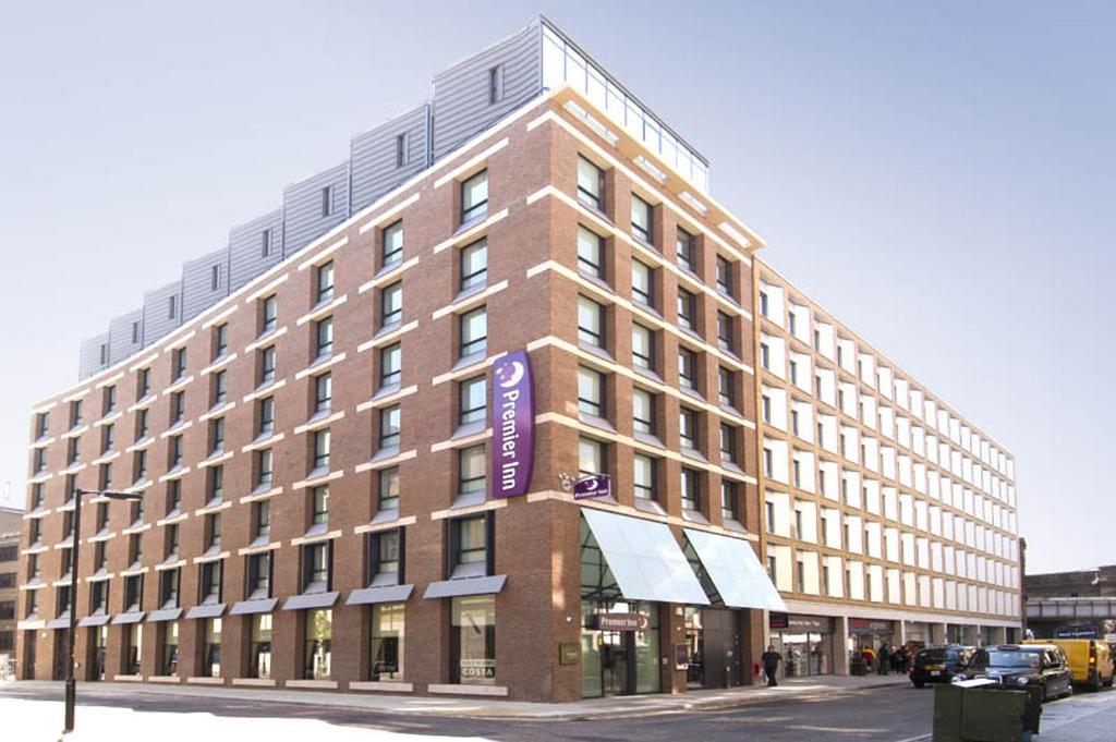 Premier Inn London Southwark - Tate Modern.
