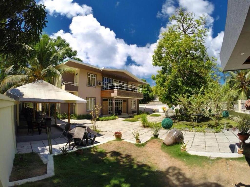Where to Stay in Fuvahmulah