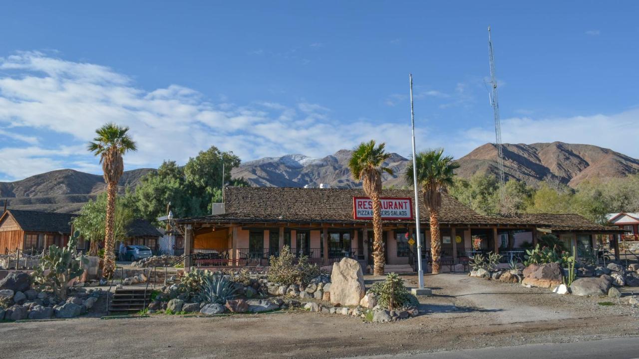 Panamint Springs Motel & Tents