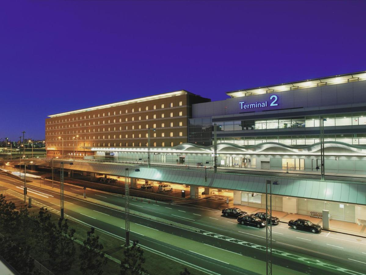 โรงแรม ซันรูท พลาซ่า ชินจูกุ