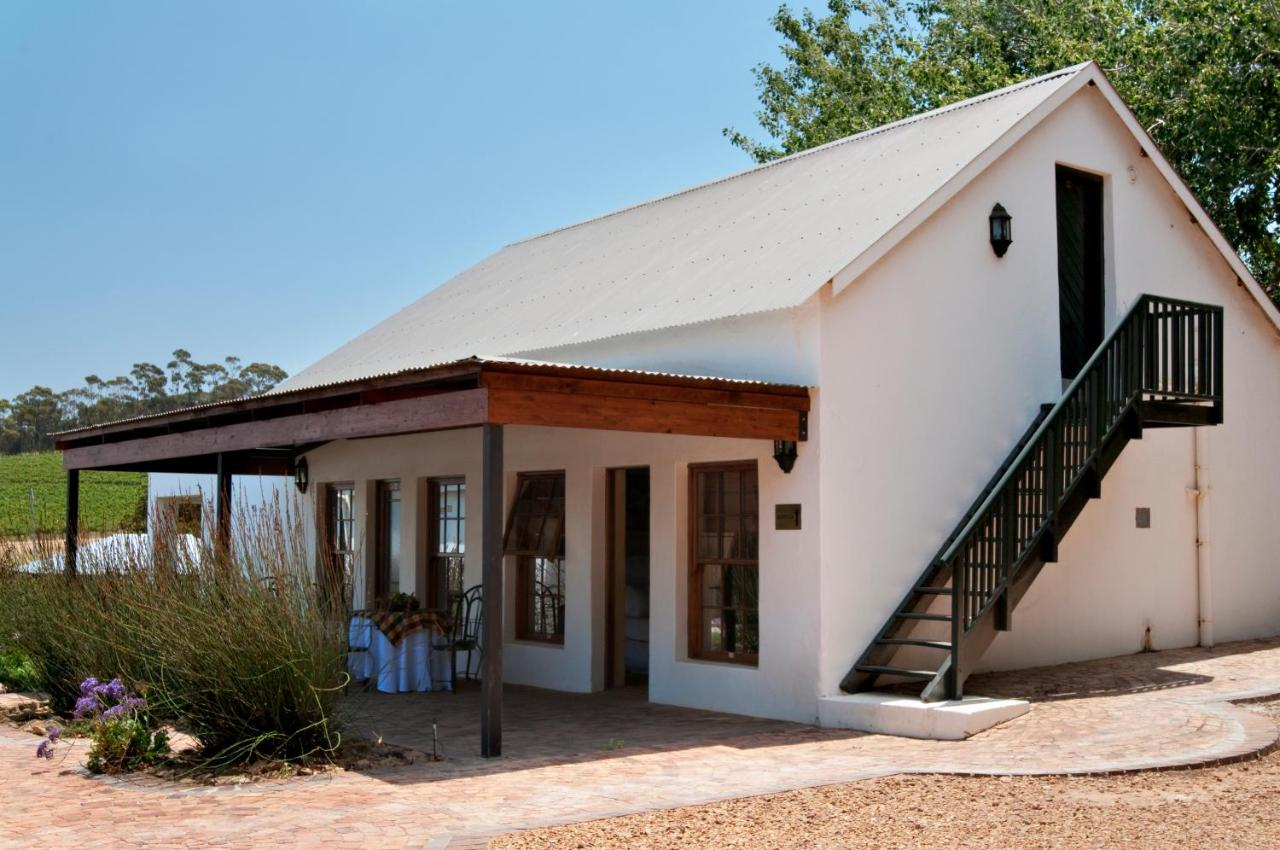 Ongegund Lodge