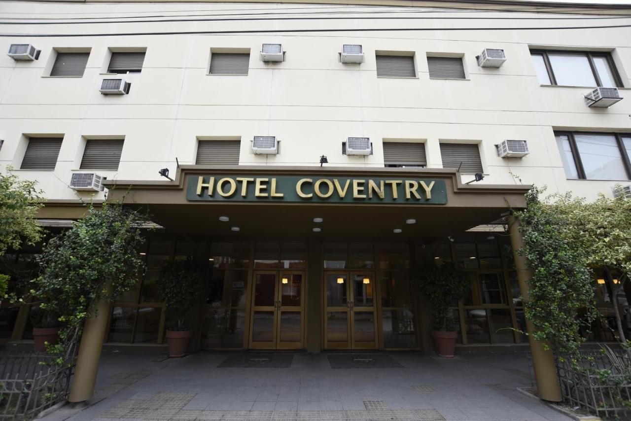 Coventry Hotel