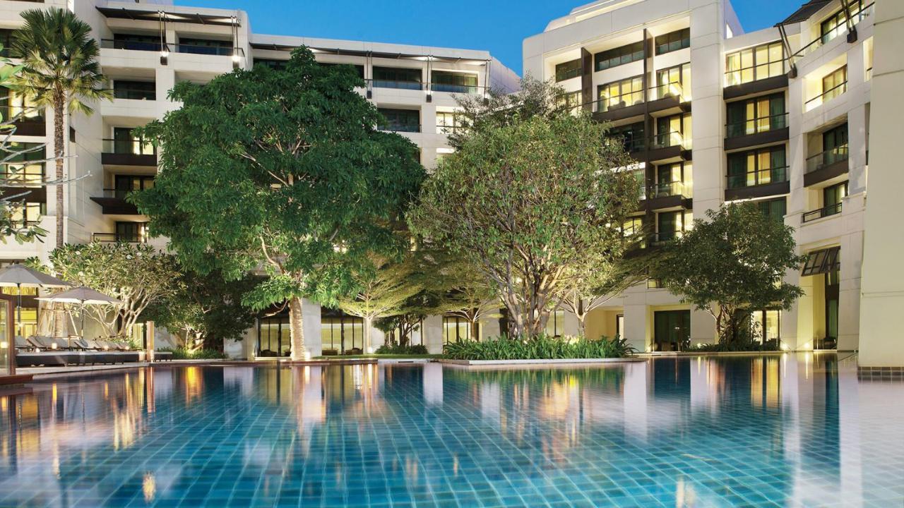 Siam Kempinski Bangkok
