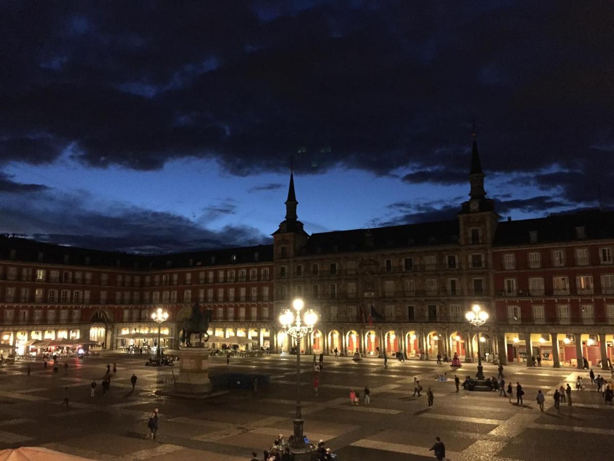 Appartement Plaza Mayor-Amy Casa (Spanje Madrid) - Booking.com