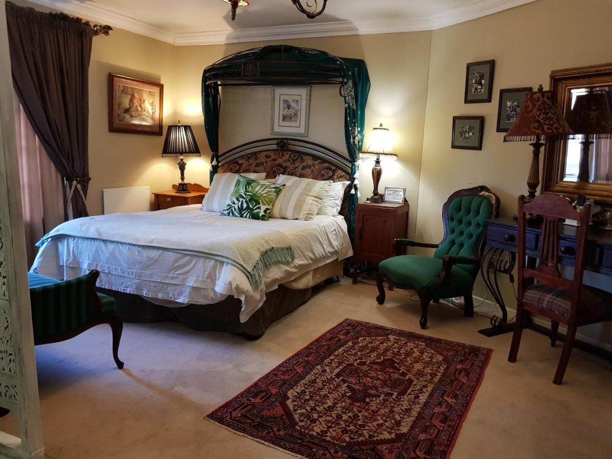Marrakach Guest House