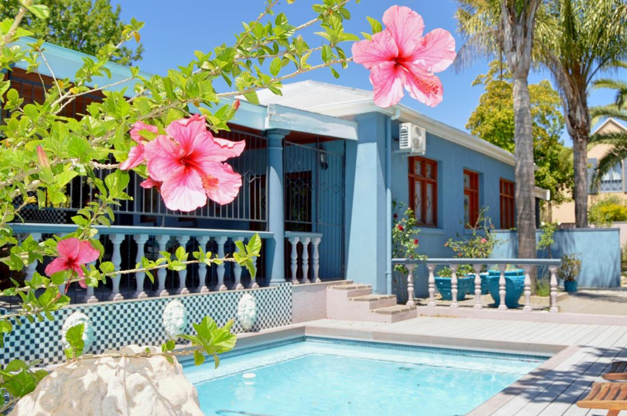 Kruger House Luxury Suites