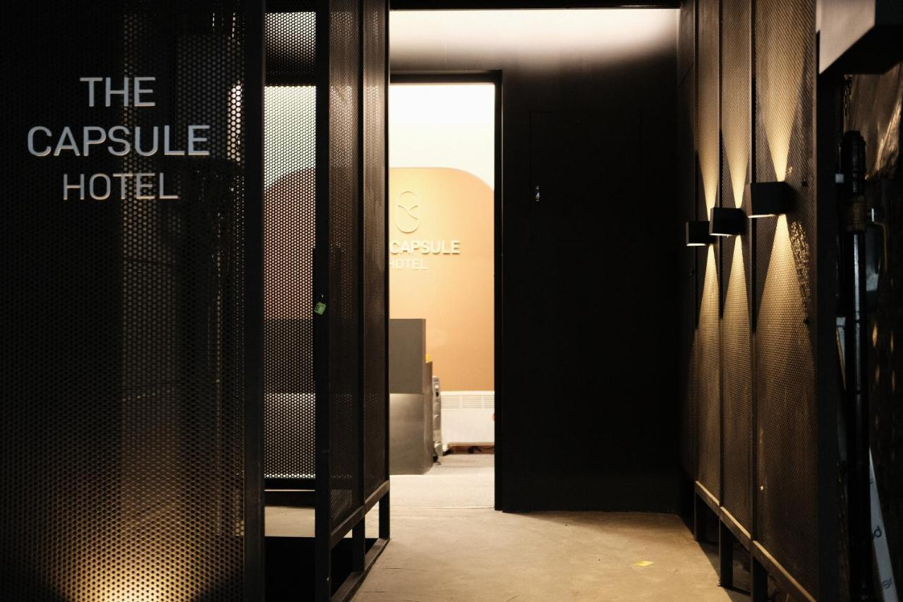 THE CAPSULE Myeongdong