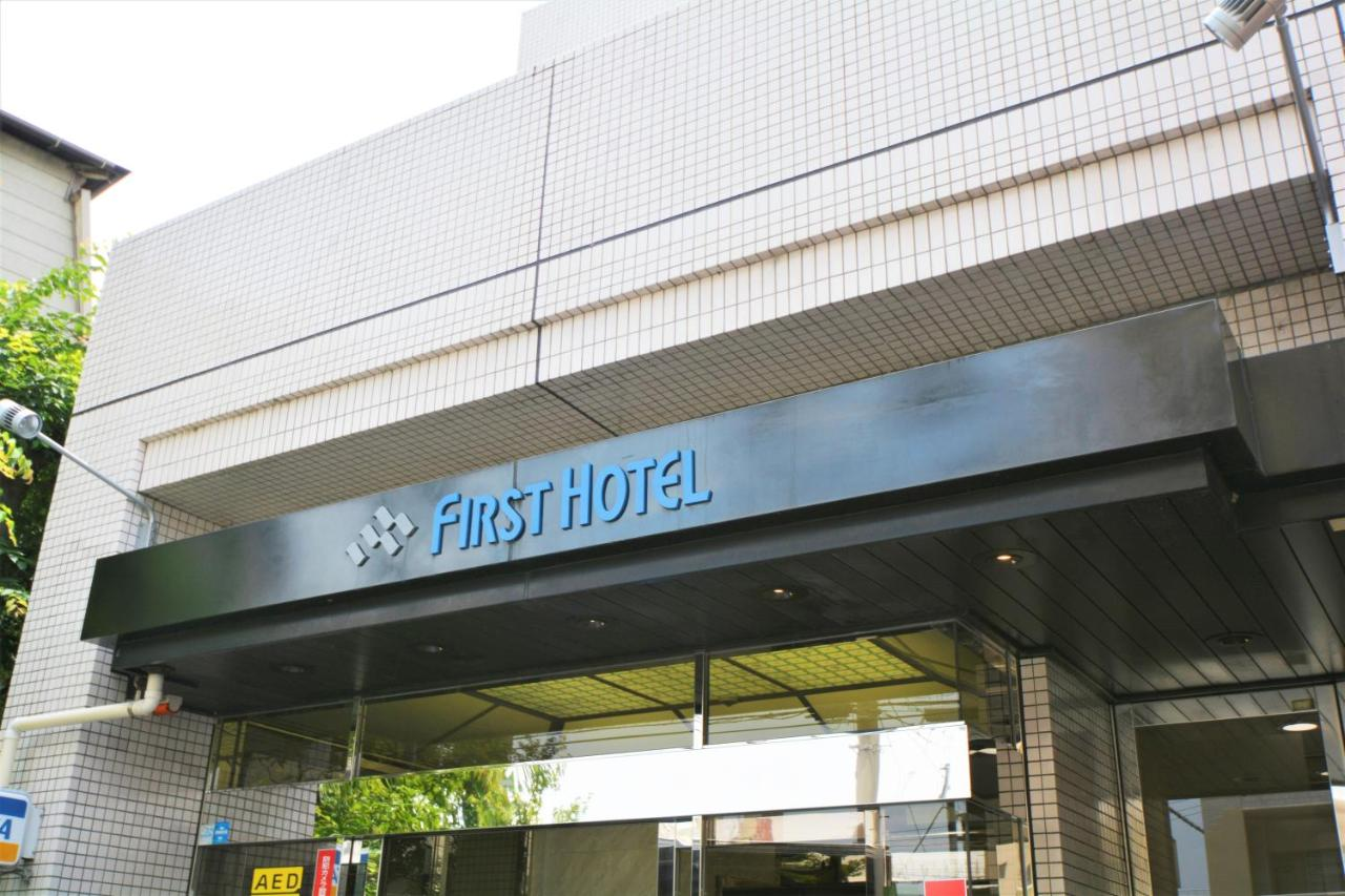 Kansai Airport Izumisano First Hotel