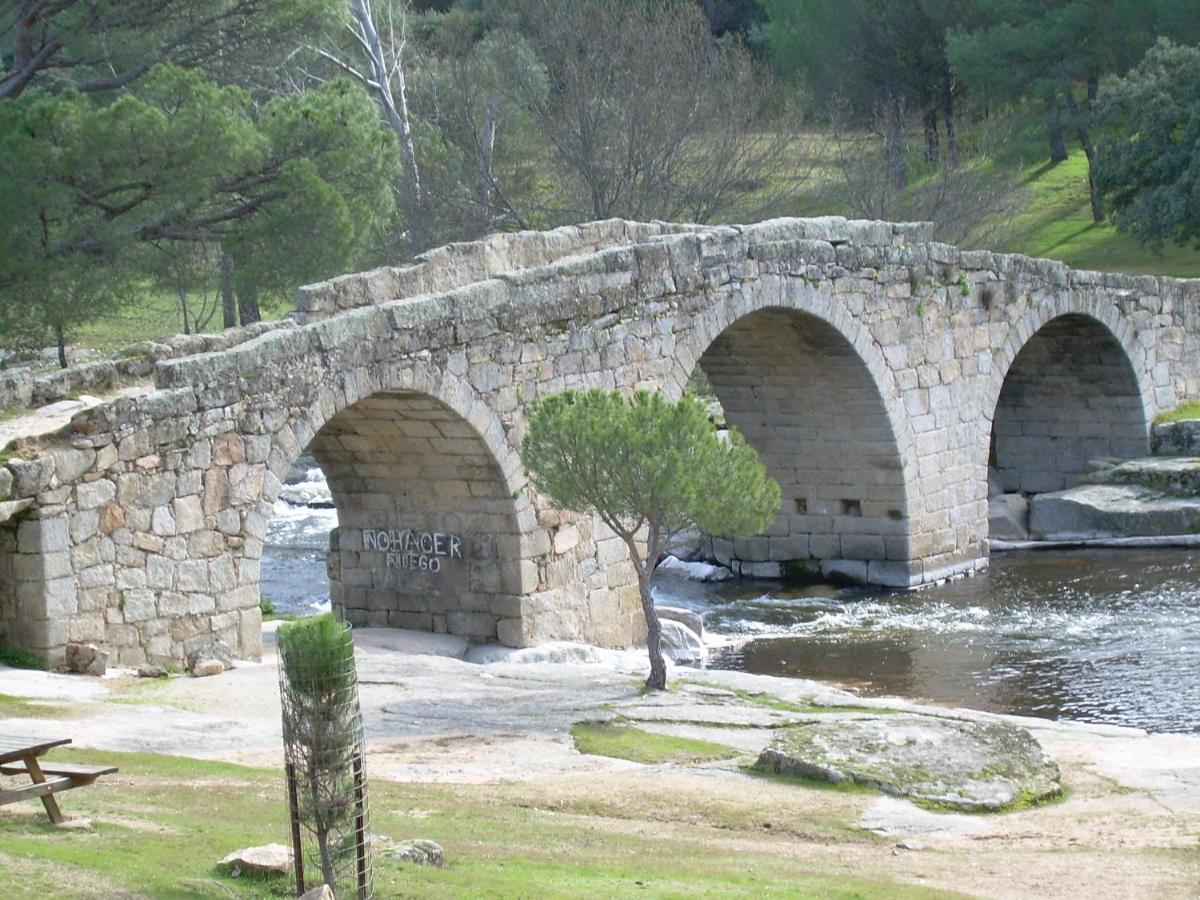 El Canto La Gallina Valdemaqueda สเปน - Booking.com