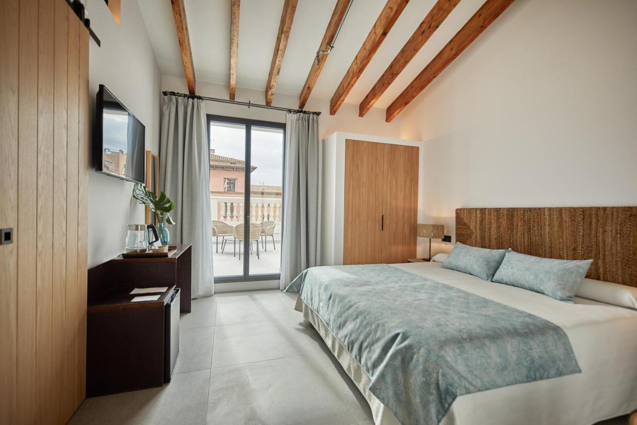 Ca'n Alexandre - modernes Stadthotel in Palma auf Mallorca