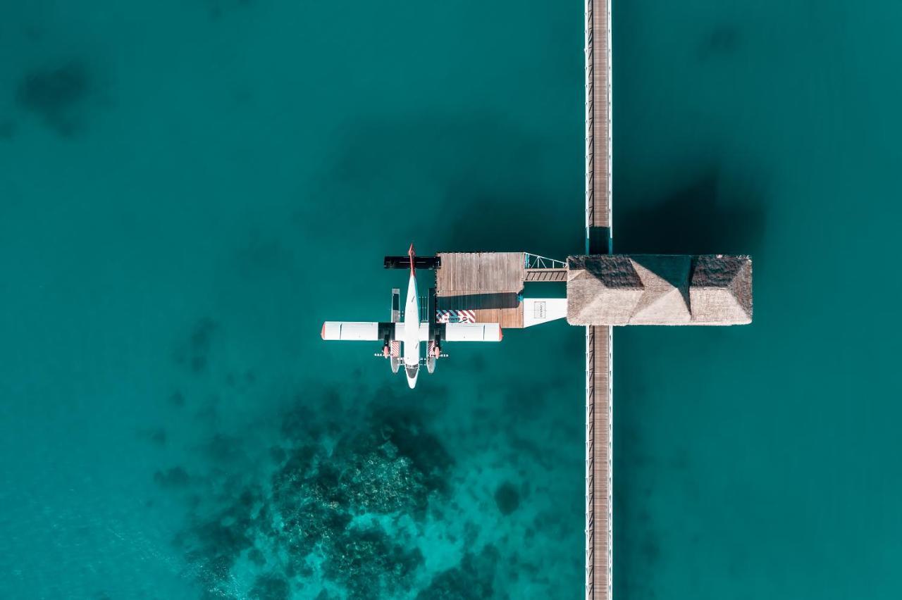 Конрад Мальдивы как добраться
