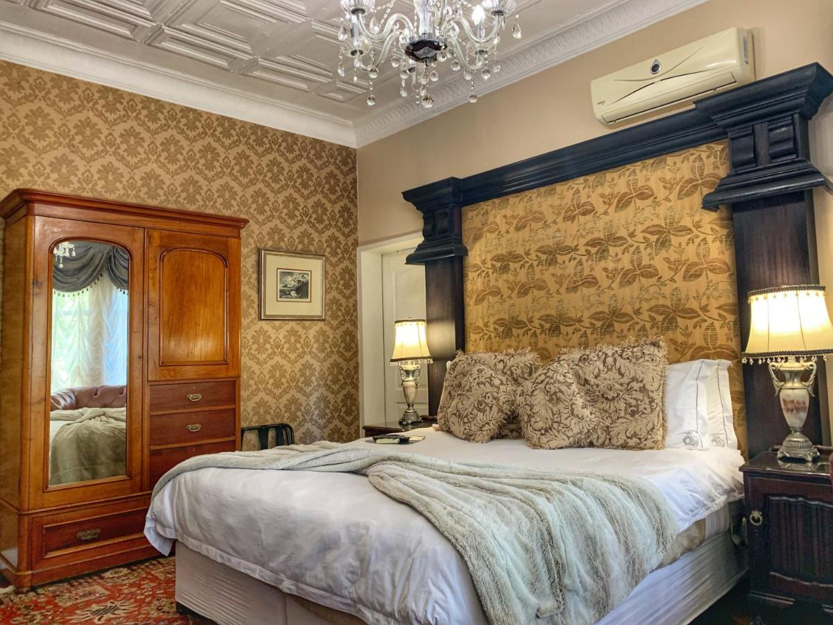 Dersley Private Hotel