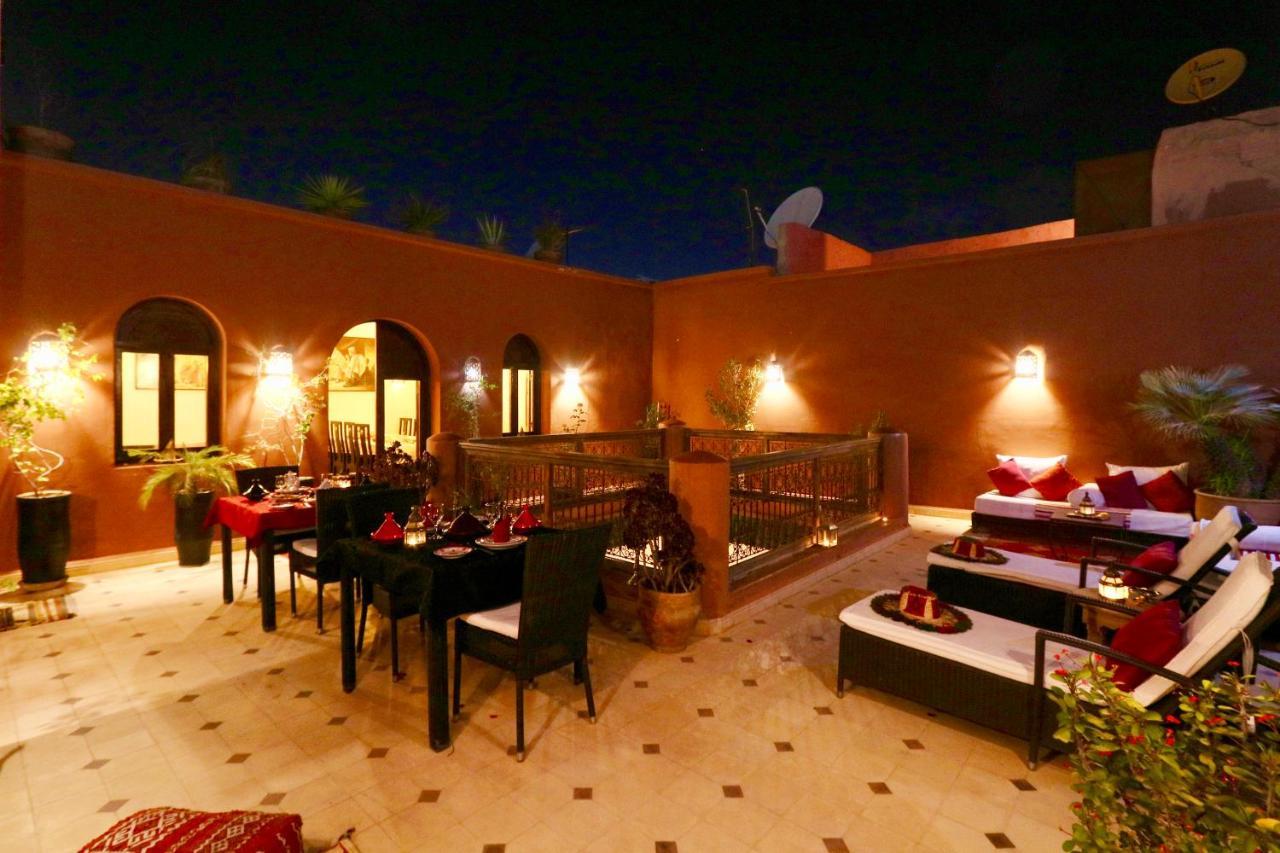 riads baratos en marrakech