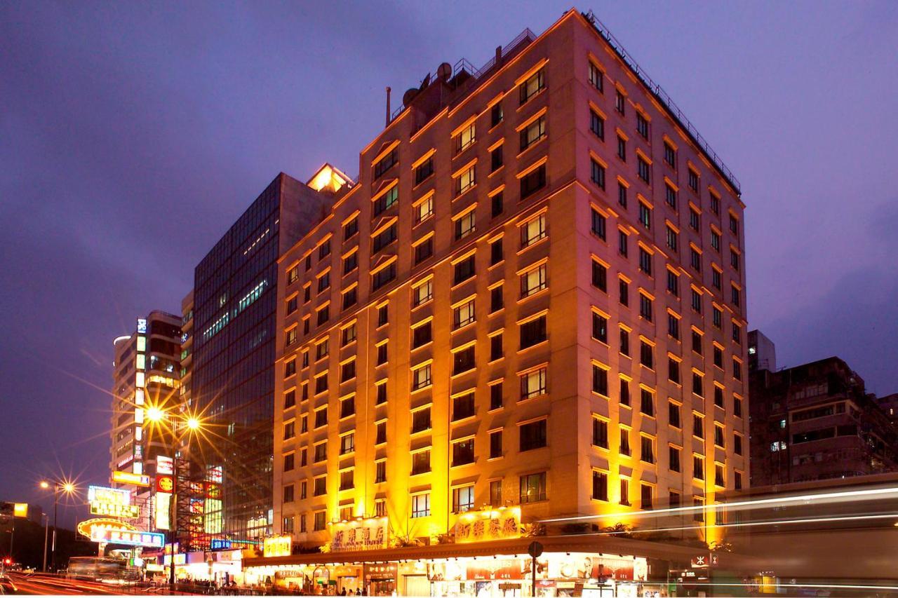 ผลการค้นหารูปภาพสำหรับ shamrock hotel hong kong