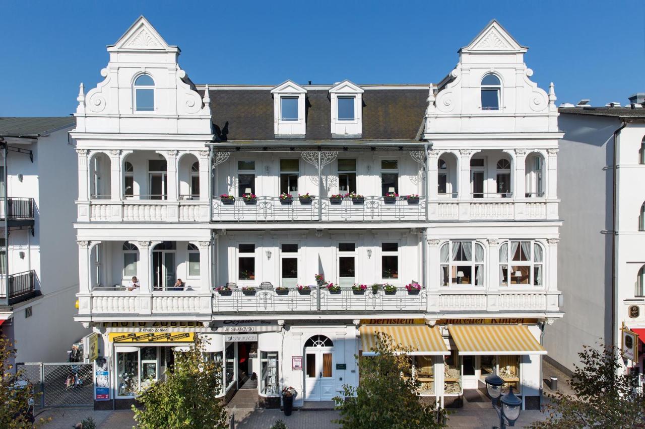 Haus Zobler in Binz
