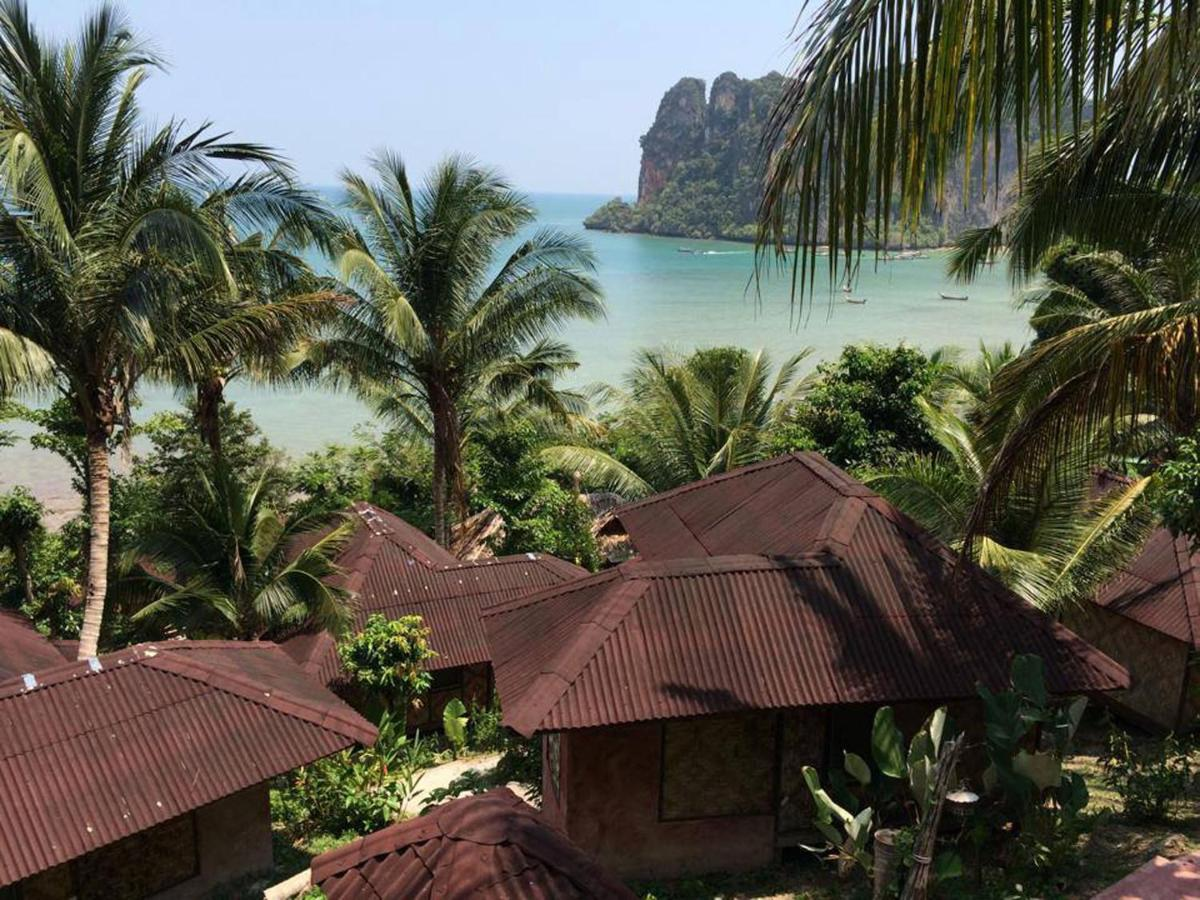 Railay Garden View Resort