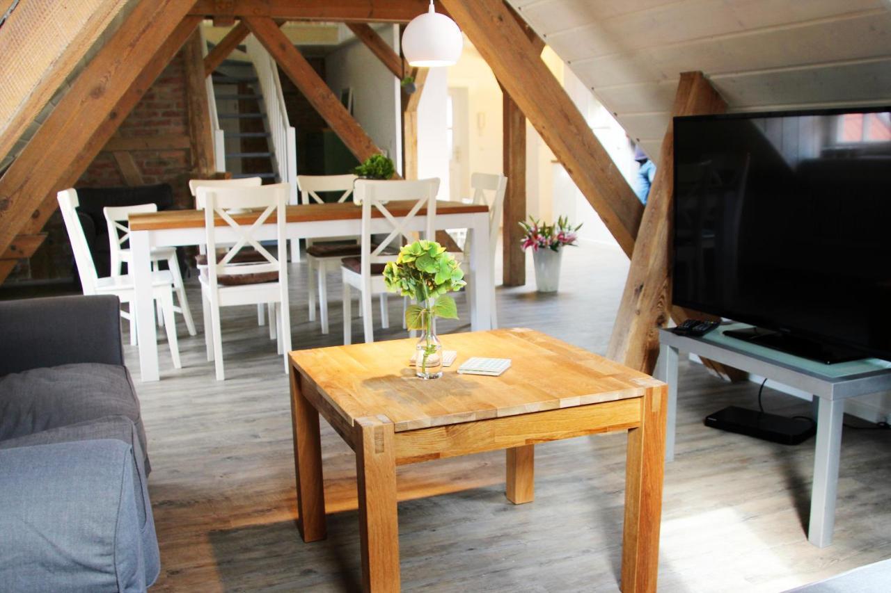 57311285 Ferienwohnung in Stralsund 🇩🇪 Gastgeber