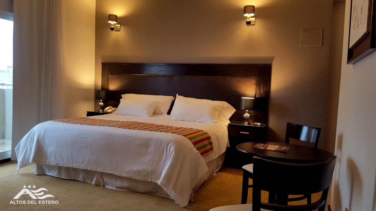 Altos del Estero Hotel
