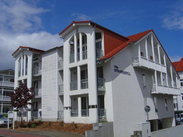 Haus & Villa Strandidyll by Rujana