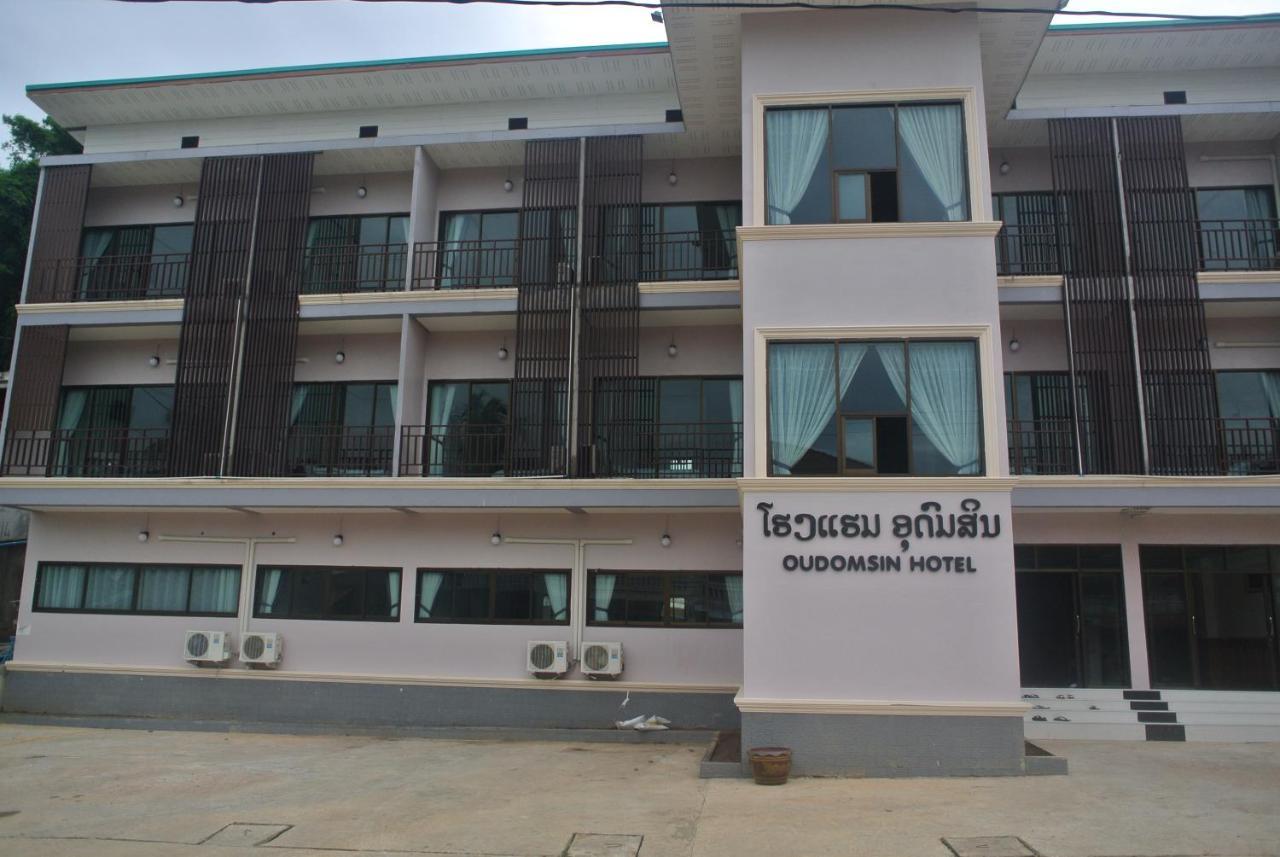 Oudomsin Hotel Houay Xai